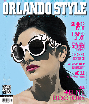 Orlando Style Magazine July-Aug 2011