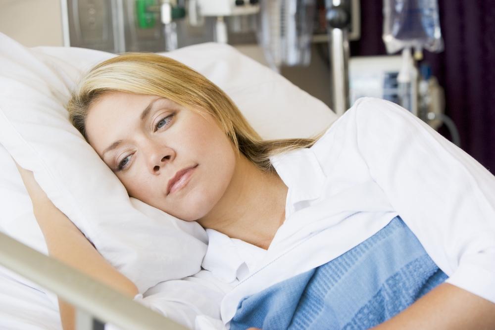 Замершая беременность больничный