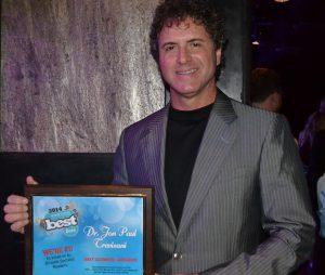 Dr. Jon Award